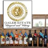 Galer Estate wins 10 medals in wine competitions