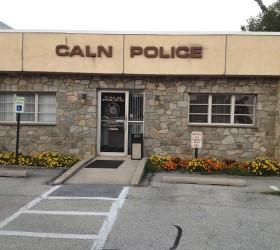 CalnPolice