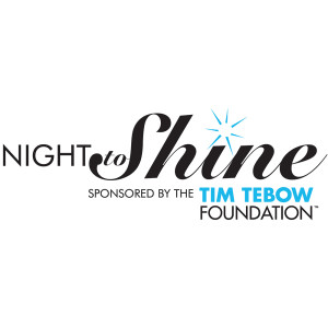 EAST MARLBOROUGH — Night to Shine, the special needs prom by The ... Unforgettable Logo