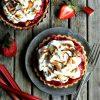 strawberry tarts 5-16-16