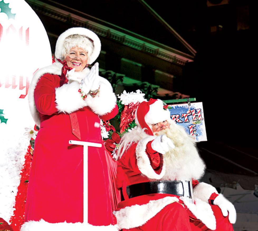 What To Do: Santa hits area for local parades | The Coatesville Times