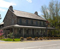 """The Marshalton Inn will be the venue for the Chester County Historical Society's free """"History on Tap"""" program on Tuesday, Jan. 21."""