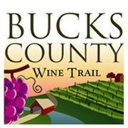 buck county wine trail