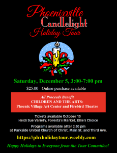 phxville Candlelight