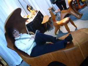 furniture show