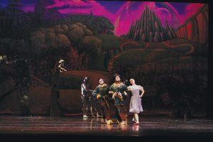 brandtwine ballet wizard of oz