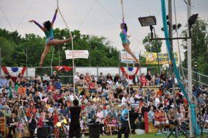 lulu circus 1