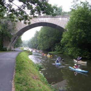 schuylkill canal