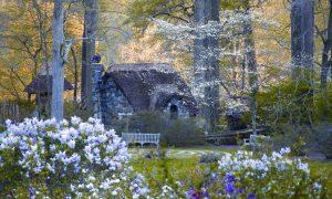 winterthur enchanted summer day
