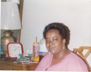Carolyn G. Hill