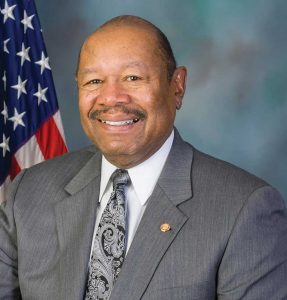 State Rep. Harry Lewis Jr. (R-74)