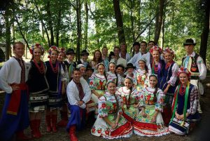 Celebrate the Ukraine this weekend in Horsham.