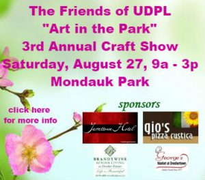 upper dublin craft show