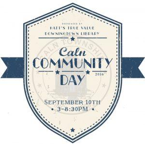 community-day-logo