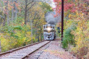 The West Chester Rail Road